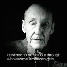 a thanksgiving prayer by william s burroughs this is my jam