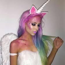 Fawn Fairy Halloween Costume 10 Fairy Halloween Makeup Ideas Fairy Costume