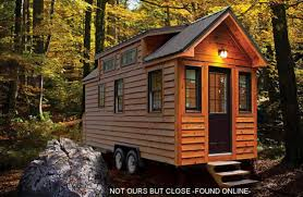 tiny house rental land or parking action tiny house listings canada