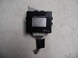 lexus warning lights sc 430 02 05 lexus sc430 theft warning module unit computer brain box oem