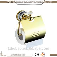 gold plated bathroom accessories gold santiary ware golden