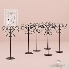 table number card holders tall table number card holders bulk pricing from 0 60 hotref com