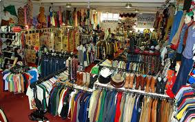 used clothing stores the best spots to shop for vintage in melbourne