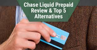 Discover Business Card Review Chase Prepaid Card U2014 Liquid Debit Card Review U0026 Top 5 Alternatives