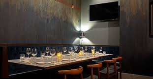 Chicago Restaurants With Private Dining Rooms Seven Lions Private Events Seven Lions Chicago