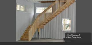 How To Build A Wood Floor With Pole Barn Construction by Kistler Buildings Interior Finishes Drywall Wainscoting