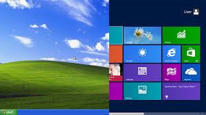 tutorial xp windows upgrade windows xp to windows 8 tutorial youtube
