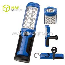 rechargeable magnetic work light rechargeable led work light with hook from china manufacturer