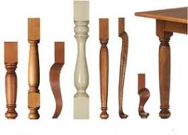 wooden legs for kitchen islands unfinshed wood legs table legs kitchen island legs furniture