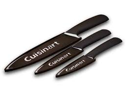 cuisinart elements 6pc ceramic set home kitchen cutlery