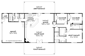 ranch style house floor plans delighful ranch home floor plans small style house rancher luxamcc
