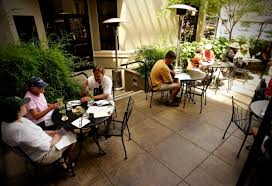 where to eat outside the 42 best patios in sonoma county