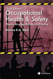 occupational health u0026 safety theory strategy u0026 industry practice