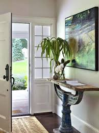 console table decorating ideas pictures for how