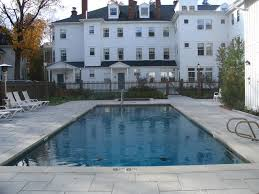 Swimming Pool Design Software by Outdoor Swimming Pool Boston Massachusetts Red Lion Inn Outdoors