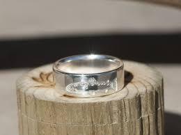 custom ring engraving custom engraved engraved rings staghead designs design