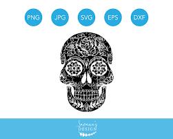 halloween skull transparent background sugar skull svg halloween skull svg skull svg skull svg files