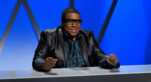 kenan thompson is tapping the magic of all that to produce a