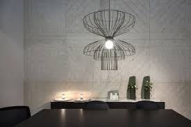 Wire A Chandelier Maison Objet Showcases In Lighting Designs