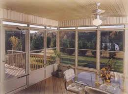 All Season Patio Enclosures West Window Three Season Patio Room Enclosures Custom Made For You