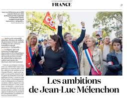 si e du front national tearsheets riva press