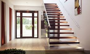 Modern Staircase Design Rize Stairs Modern Stair Designs