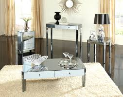 Affordable Mirrored Nightstand 2428 Sonoma Tall 2 Drawer Nightstand Target Mirrored Side Table