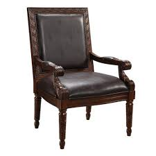 Traditional Accent Chair Accent Chairs Katy Furniture
