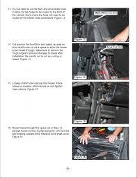 ranger xp 900 polaris accessory installation instructions side