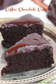chocolate coffee cake u2014 recipes hubs