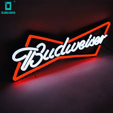 bud light lighted sign neon beer signs neon beer signs suppliers and manufacturers at