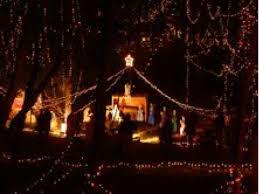 o fallon christmas lights viewfinder holiday lights brighten o fallon s fort zumwalt park o