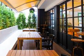 tribeca restobar by whitespace bangkok u2013 thailand retail design