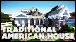 american minecraft house ideas android apps on google play