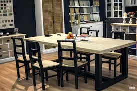 dining room sets uk cheap charming distressed wood dining table