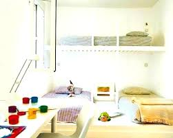 chambre enfant mezzanine lit mezzanine bureau ado lit compact ado