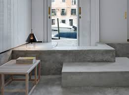 problem solving architects give venetian apartment a flood proof