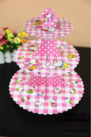 Hello Kitty Party Decorations Hello Kitty Party Supplies For Baby Shower Special Offer Paper