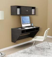 Office Computer Desk Best 25 Floating Wall Desk Ideas On Pinterest Floating Wall