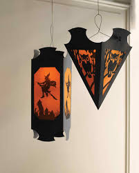 home made halloween decorations halloween crafts ideas martha stewart