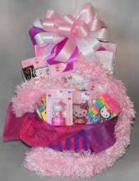 hello gift basket everything hello gift basket for ages 5 10
