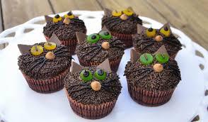 just jenny lynne halloween kitty cat cupcakes