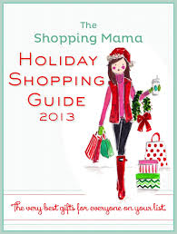 guide to holidays shopping guide 2013the shopping