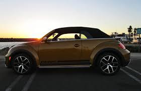 review 2017 volkswagen beetle dune 2017 vw beetle dune cabriolet 6