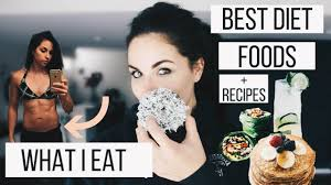 10 best foods to burn belly fat food hacks for weight loss youtube