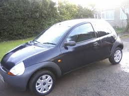 ford ka 1 3 2006 only 32 000 miles from new full service history