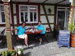 Kurhotel Bad Rodach Pension Café Im Hof Deutschland Streufdorf Booking Com