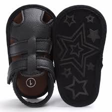 puseky summer shoes baby boys soft leather sandals babs boys