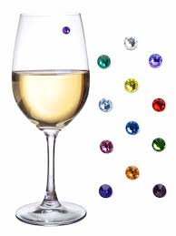 the most ridiculously great wine charms