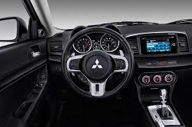 mitsubishi evo interior custom 2014 mitsubishi lancer evolution photos specs news radka car s